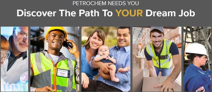 Petrochemworks