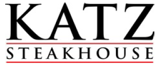 Katz Steakhouse Logo 5.7.18