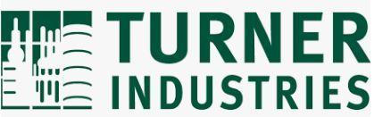 Turner Industries Logo 2019